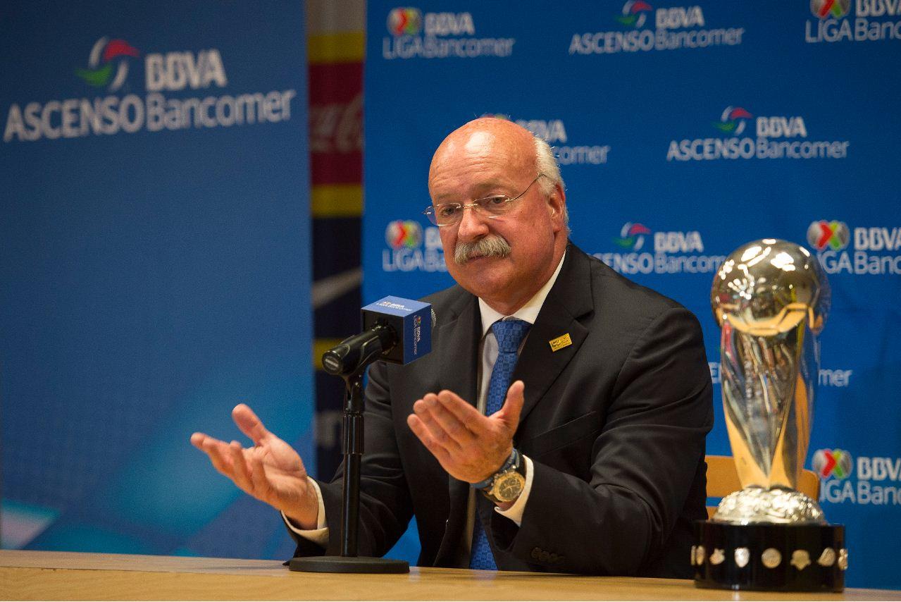 Equipos Liga MX No Tienen Seguro Lugar Descenso
