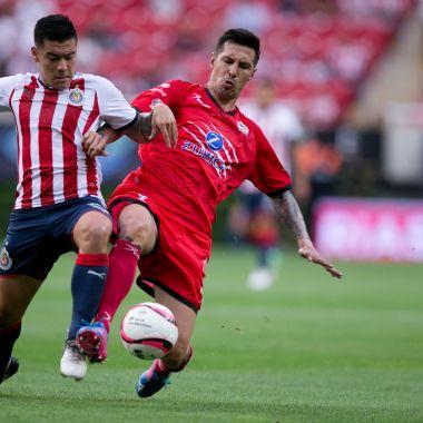Exfutbolista Lobos BUAP Jonathan Fabbro Culpable Abuso Sexual