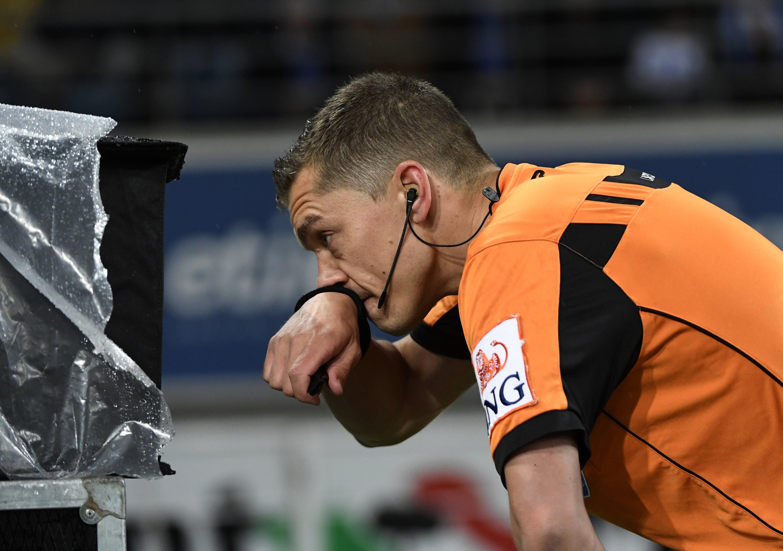 Cuartos de Final, Video Assistant Referee, Liga MX, No EstarA, VAR, Arbitros, Ensayando, Problemas, Videos, Cámaras