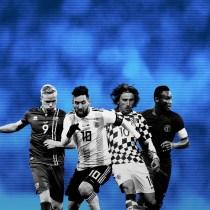 Grupo D Análisis Rusia 2018 Mundial Copa del Mundo Todos Portada