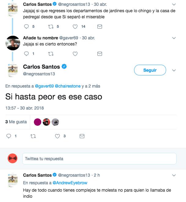 Ruggieri revela insultos racistas de Hugo Sánchez a Antonio Carlos Santos