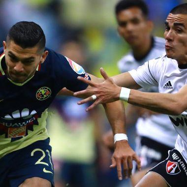 Refuerzos América Luis Reyes Apertura 2018 Liga MX