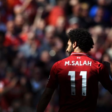 Mohamed Salah Final Champions League Tragedia Port Said