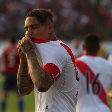 Paolo Guerrero Mundial Rusia Perú Suspensión Sanción Dopaje