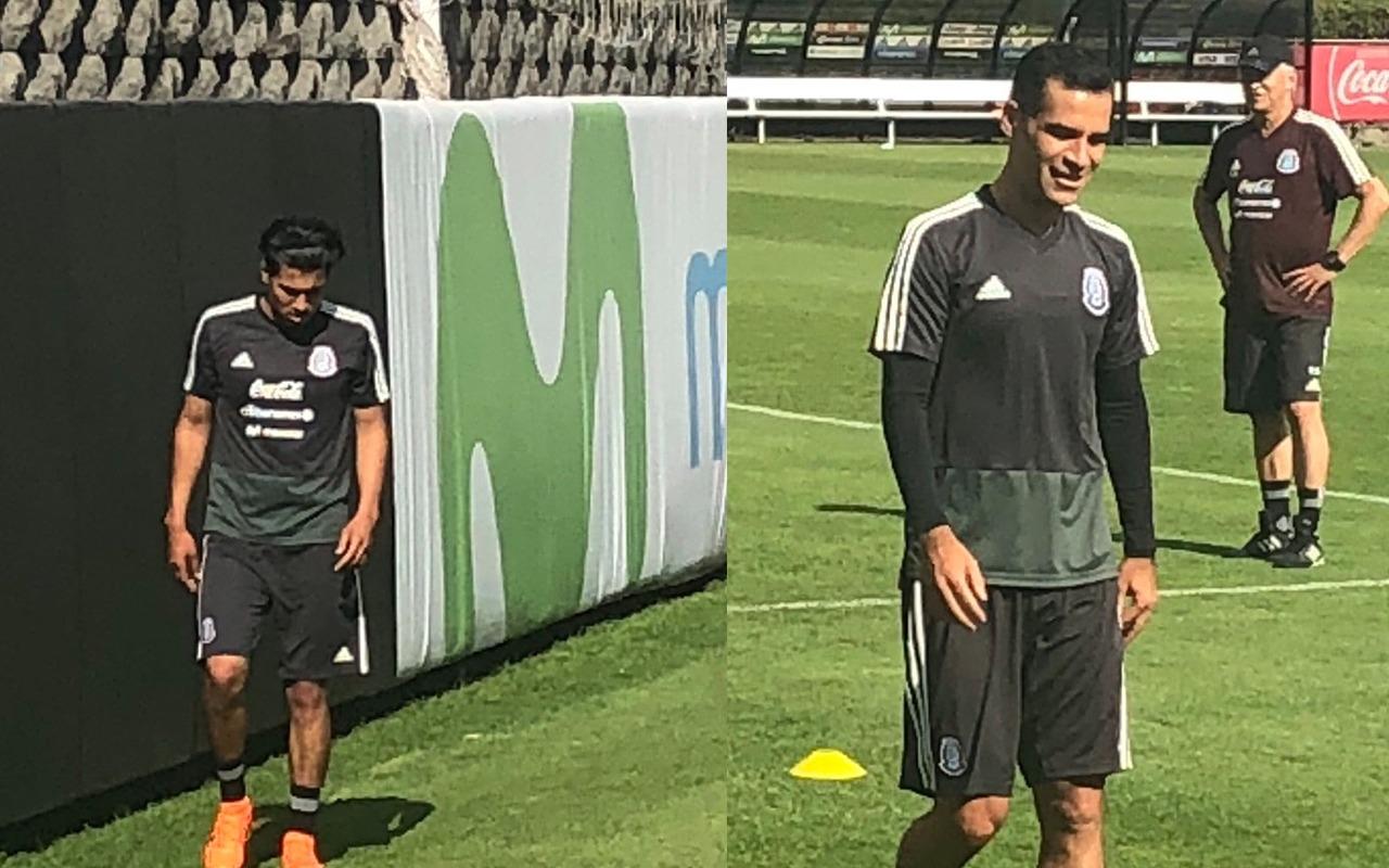 Rafael Márquez Uniforme Selección Mexicana