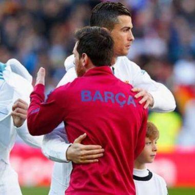 Real Madrid Barcelona Clásico Español Horario
