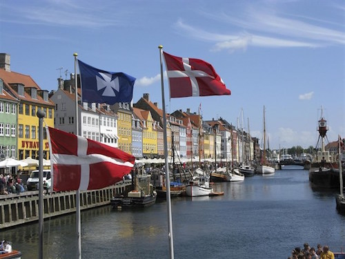 México vs. Dinamarca: 5 costumbres raras de los daneses