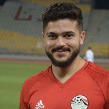 Conoce a sam morsy, el inglés que representará a Egipto y estará en Rusia 2018