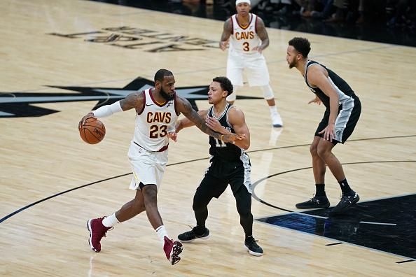 Siguiente temporada Lebron podría jugar en estos equipos NBA