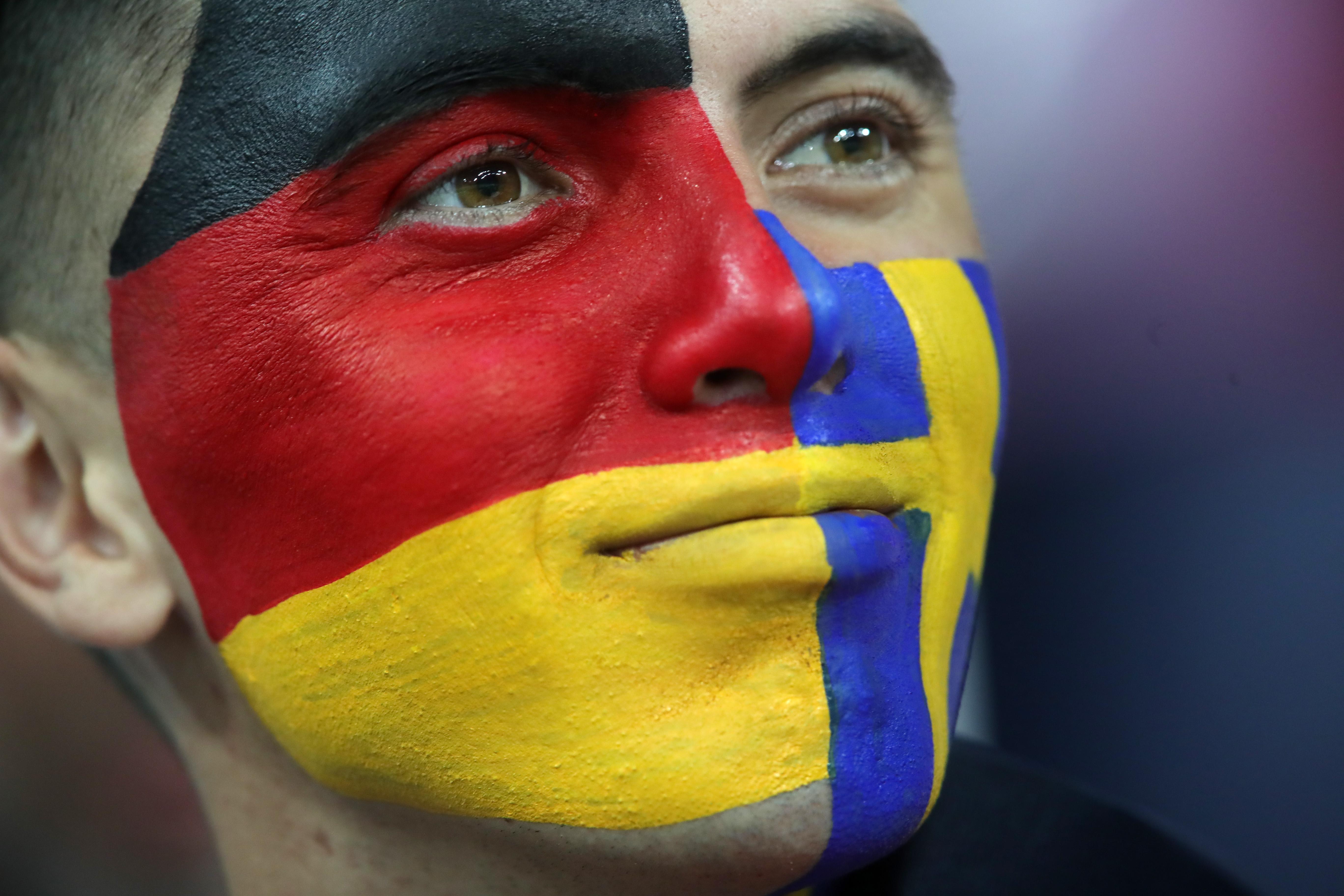 En Vivo, Alemania vs Suecia, Mundial 2018, Resultado
