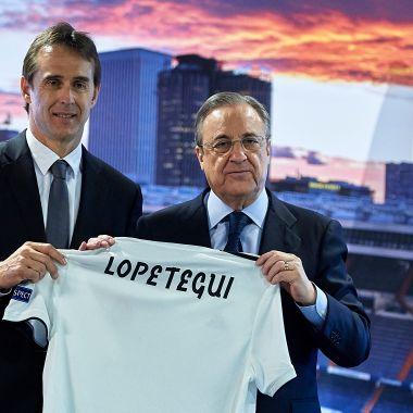 Real Madrid realizará pretemporada en Puebla