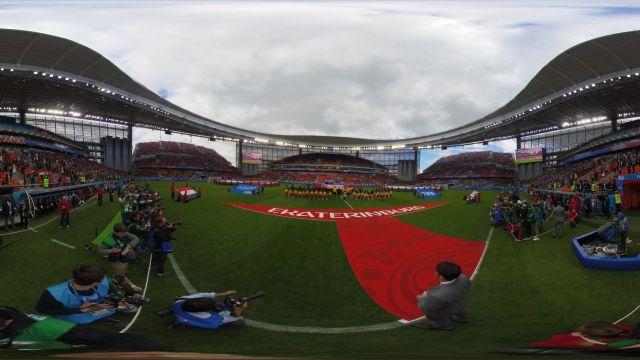 En Vivo, Uruguay vs Arabia Saudita Jornada 2 Rusia 2018