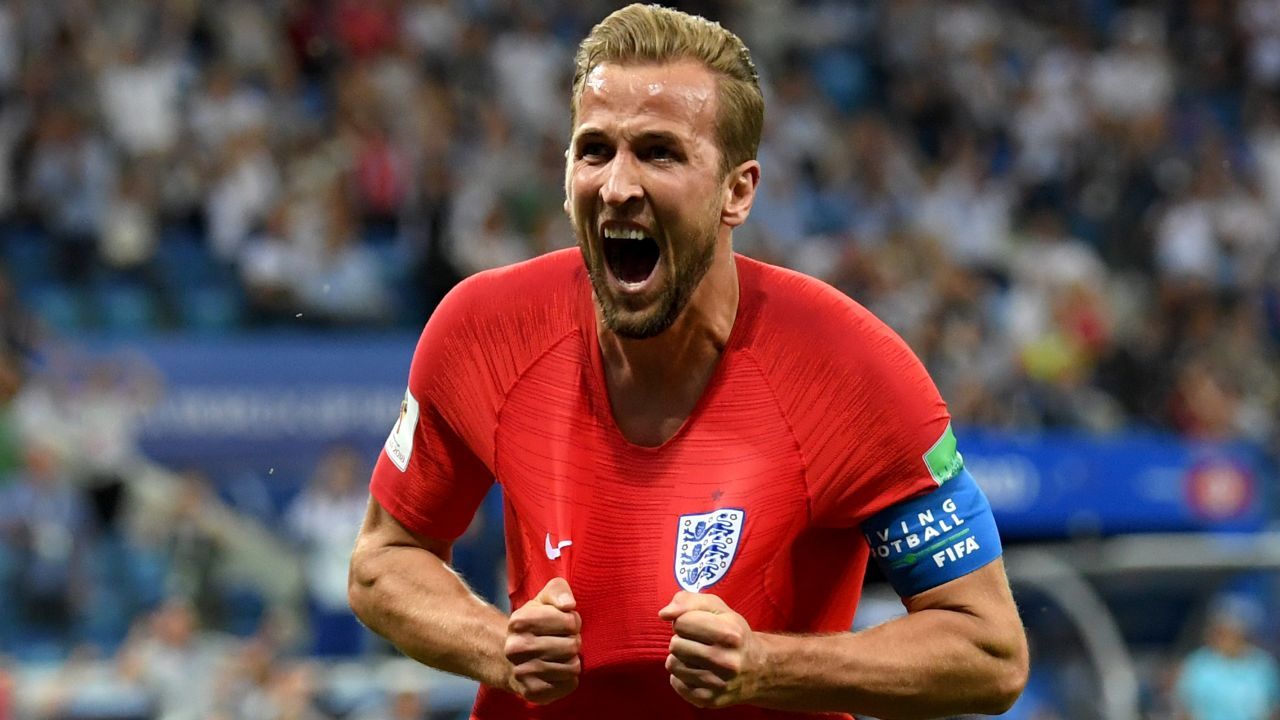 Previa, Inglaterra vs Panamá, Mundial, Rusia 2018