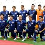 Japón Senegal Rusia 2018 Previo
