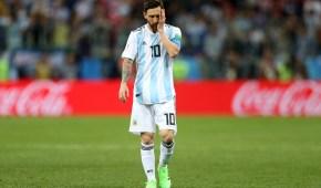 Mundial 2018, Rusia 2018, Brasil, Argentina