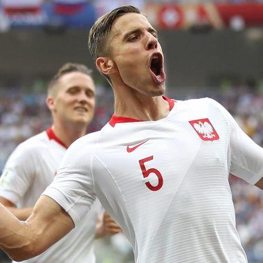 Así se vivió el Japón vs Polonia en Rusia 2018