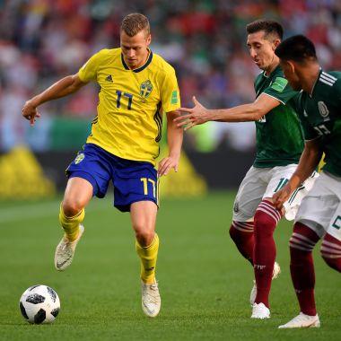 Jugador México Jesús Gallardo Tarjeta Mundial Pleyers