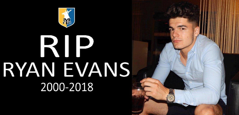 ryan-evans-mansfield-town-fallece-18-anos