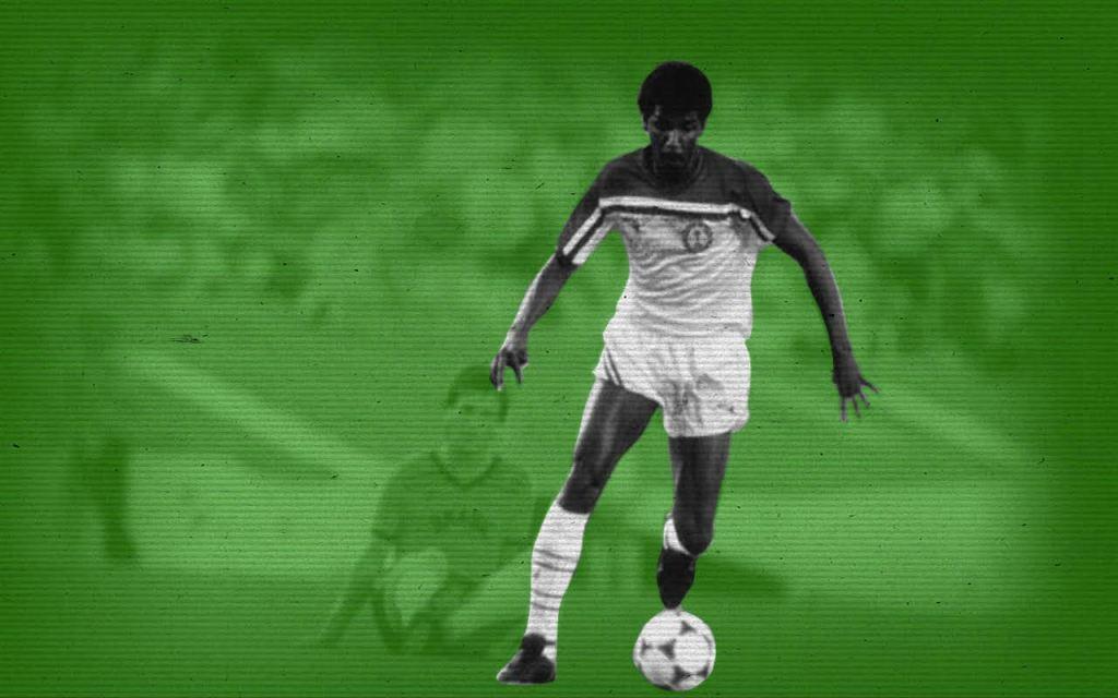 Majed Abdullah Arabia Saudita Pelé Árabe Mundial Rusia