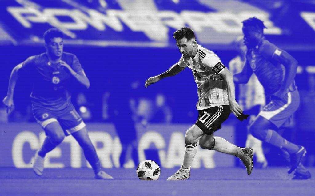Alvibi Cancion Rap Messi Argentina Rapero Mexicano