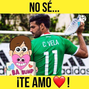 Estos memes del México vs Corea son tan buenos que curan la cruda