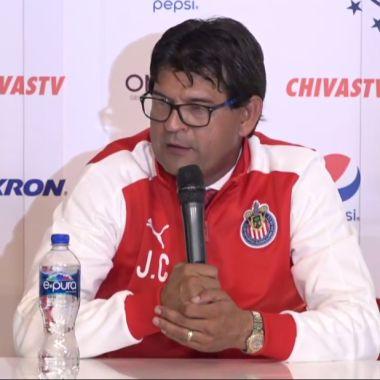 Pepe Cardozo va a Chivas porque sale barato2