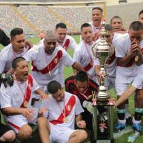 Perú campeón Mundial presos Rusia 2018