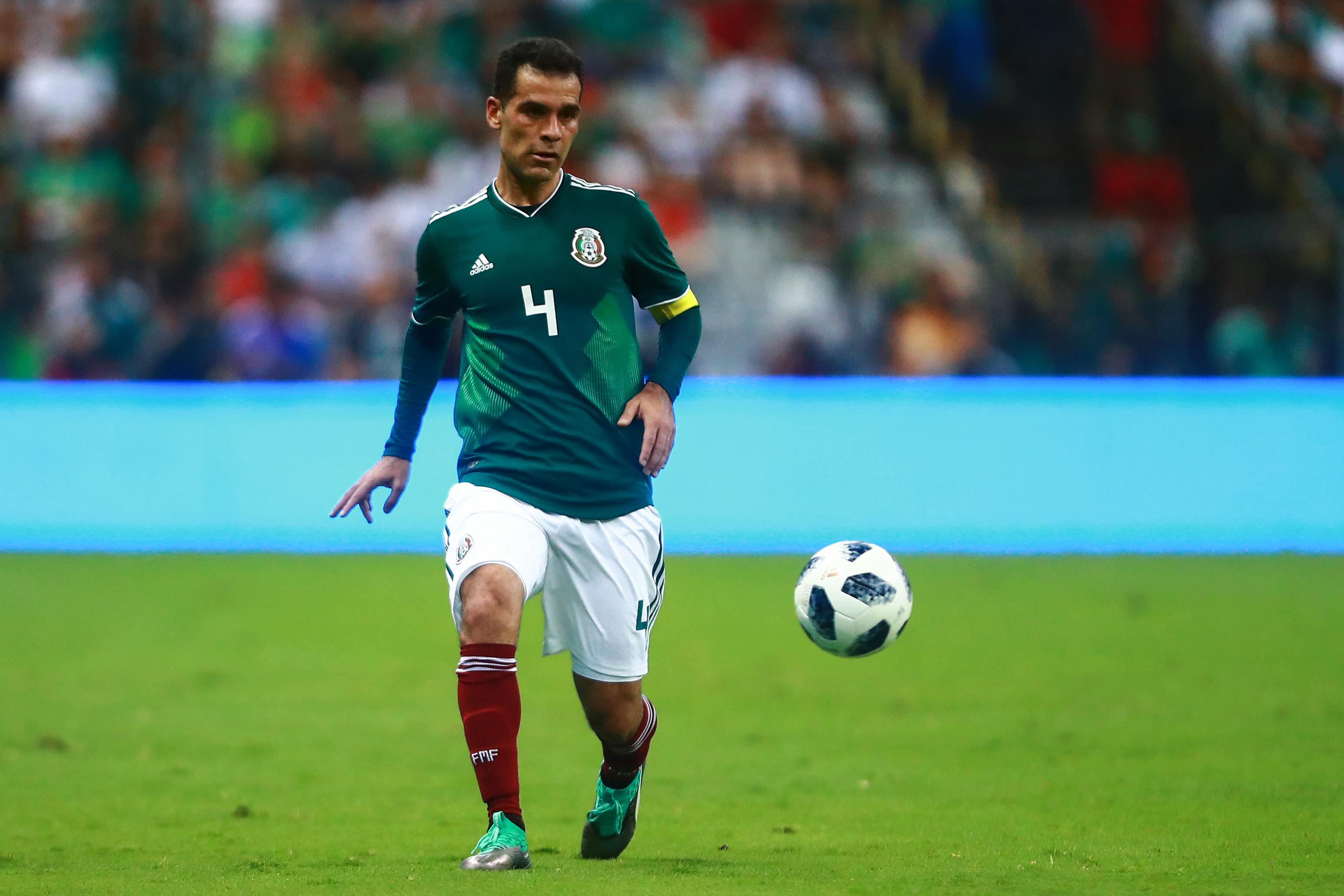 Discriminan a Rafa Márquez por acusasiones de lavado de dinero