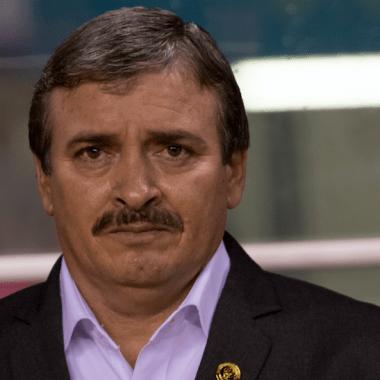 El entrenador de Costa Rica no sabía quién es Eden Hazard