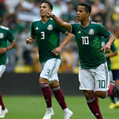 Selección Mexicana Sanción Castigo Fiesta Jugadores