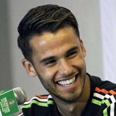 ¿Por qué está seleccionado Diego Reyes?, Diego Reyes en la seleccion mexicana, Selección Nacional,Tri, Diego Reyes, Osorio, México,