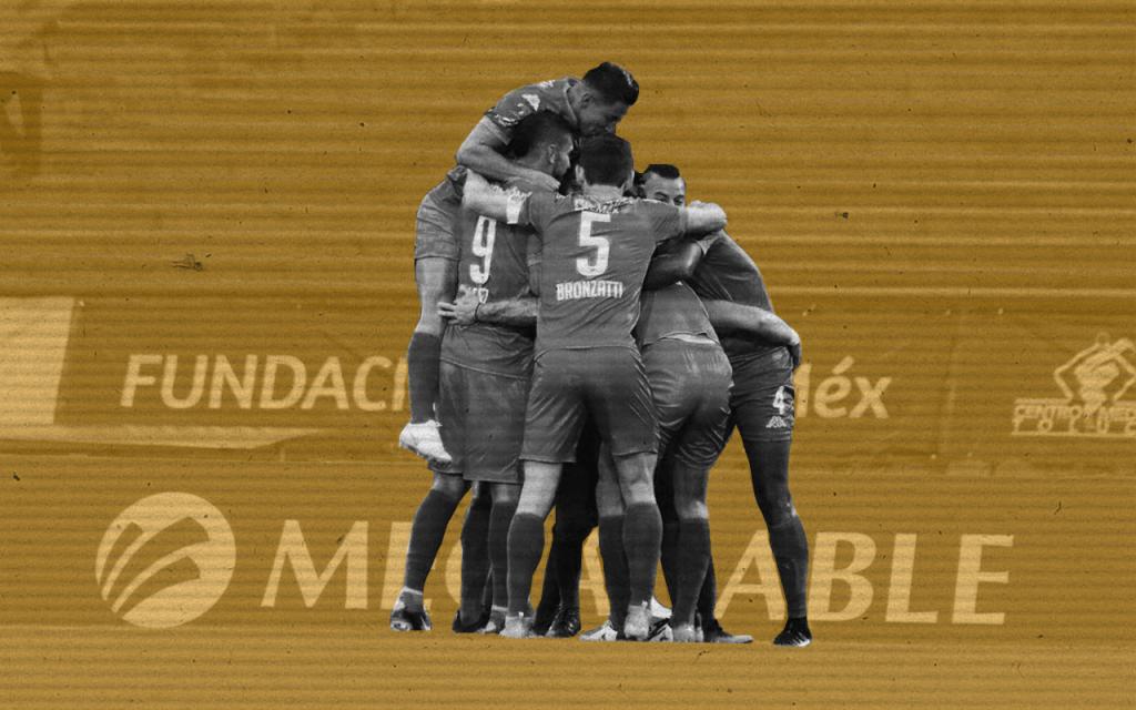 Afición Ascenso MX Equipos Abandono Potros Liga MX Asistencia