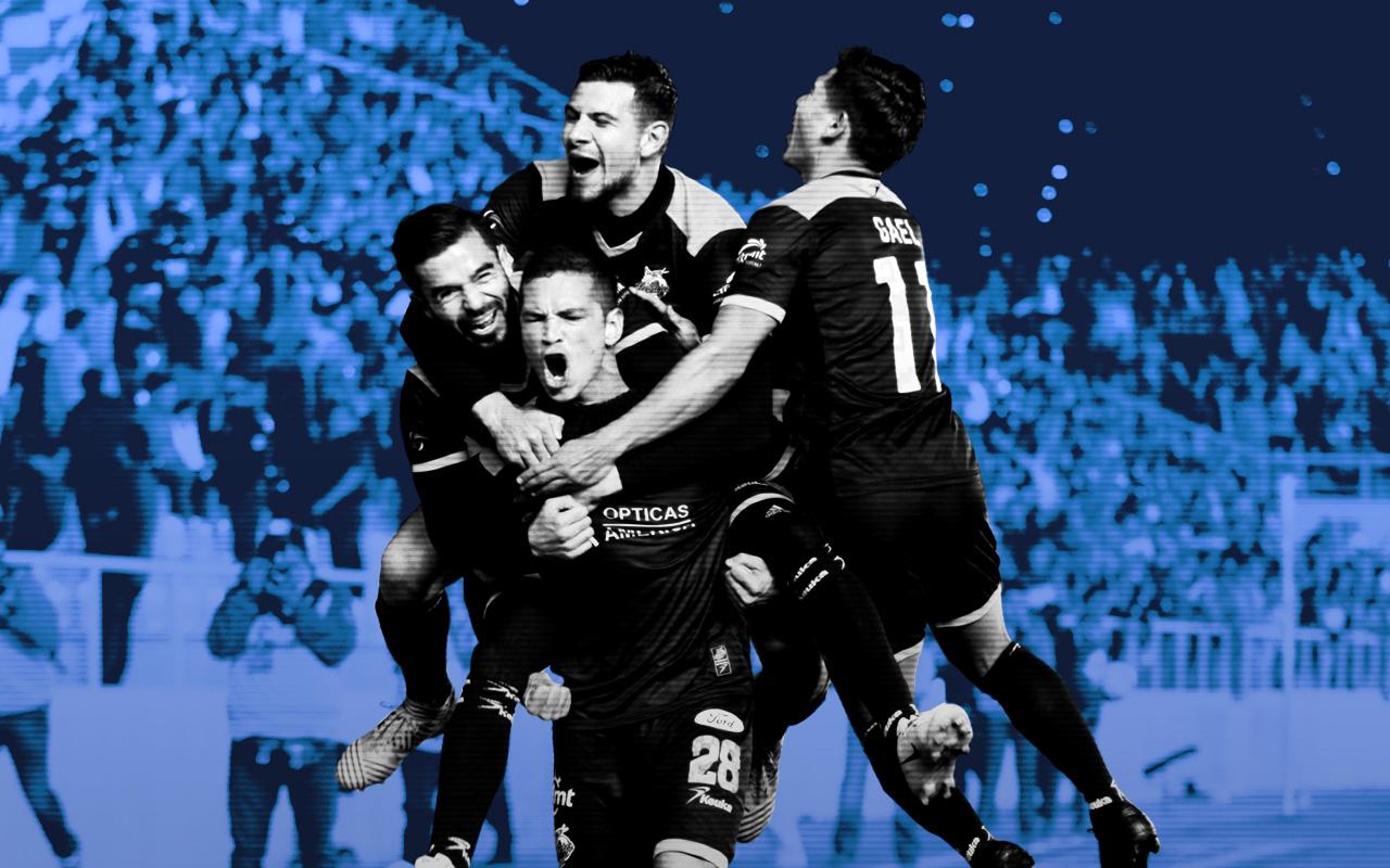 Cuando Inicia Liga Ascenso 2018 Equipos