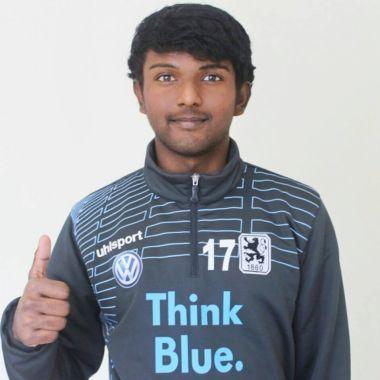 América busca futbolista promesa de la India