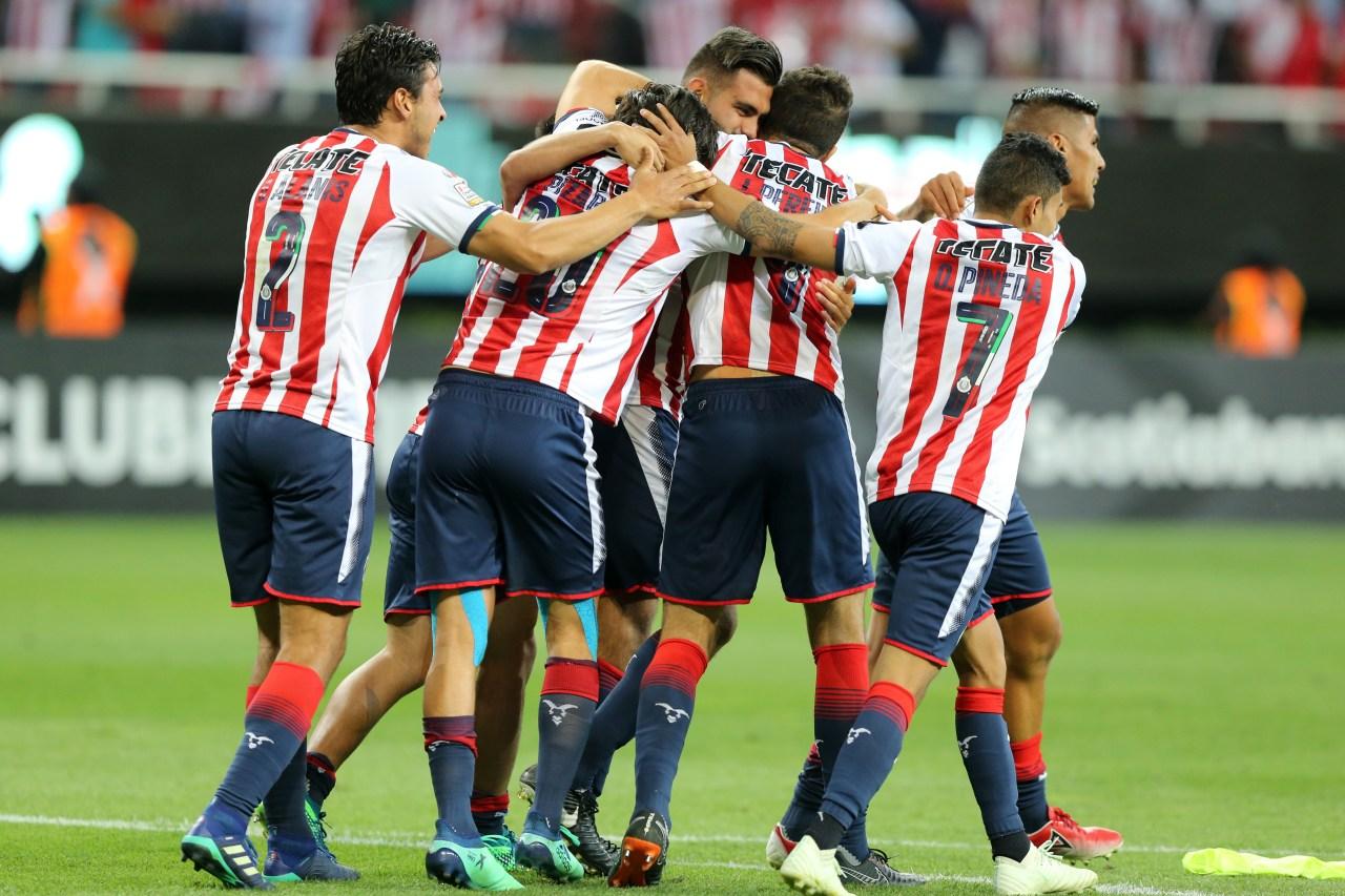 América, Liga MX, Chivas, Forbes