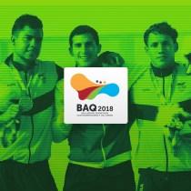 Juegos Centroamericanos 2018 Medallero Barranquilla 2018 México Mexicanos