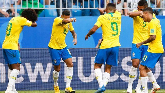 Brasil Burlas México Chavo del 8 Mundial Rusia 2018