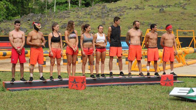 Exatlón Atletas Conade Reality Show Segunda Temporada