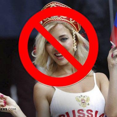 """FIFA pide dejar de exhibir a """"mujeres guapas"""" en el futbol"""
