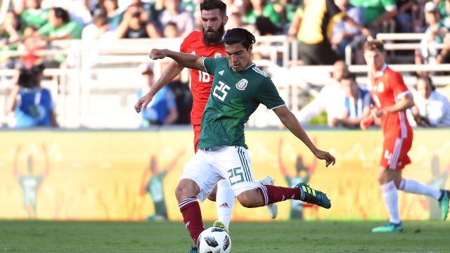 Erick Gutiérrez Ofertas Chivas PSV Pachuca