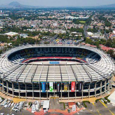 Cruz Azul pierde patrocinadores por jugar en el Estadio Azteca