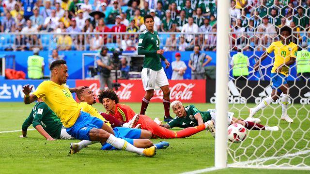 Twitter Reporta Gracias Partido Selección Mexicana
