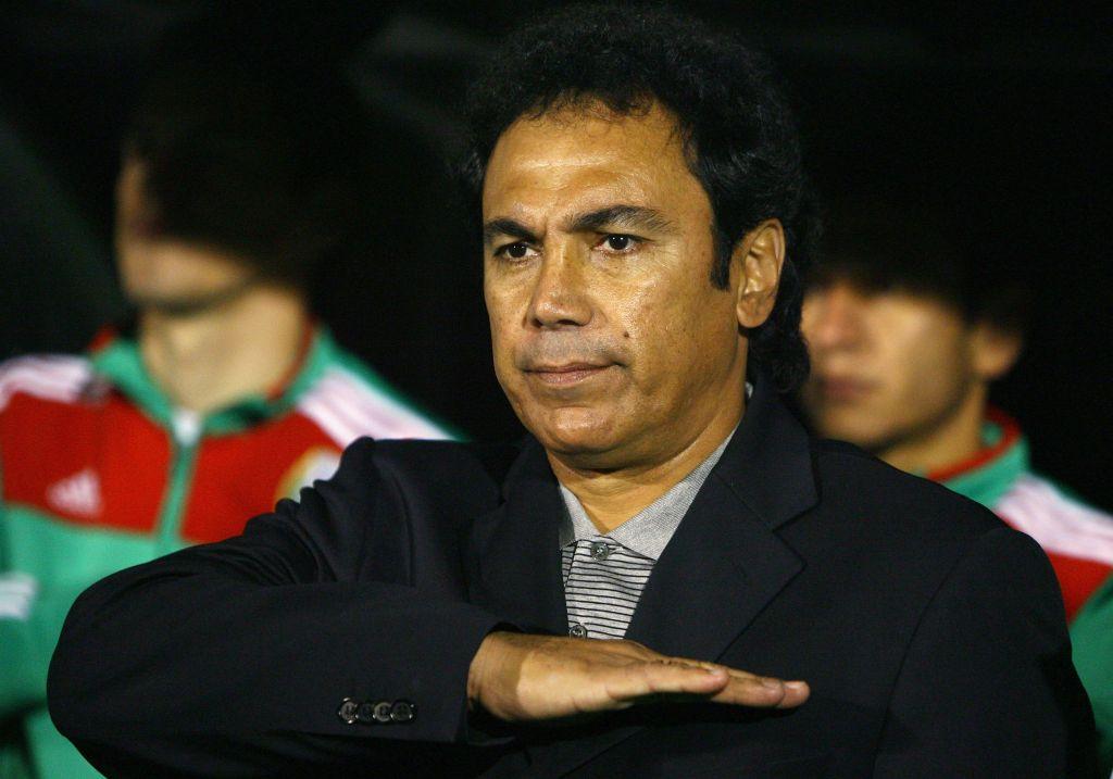 Hugo Sánchez Selección Mexicana Opción Director Técnico
