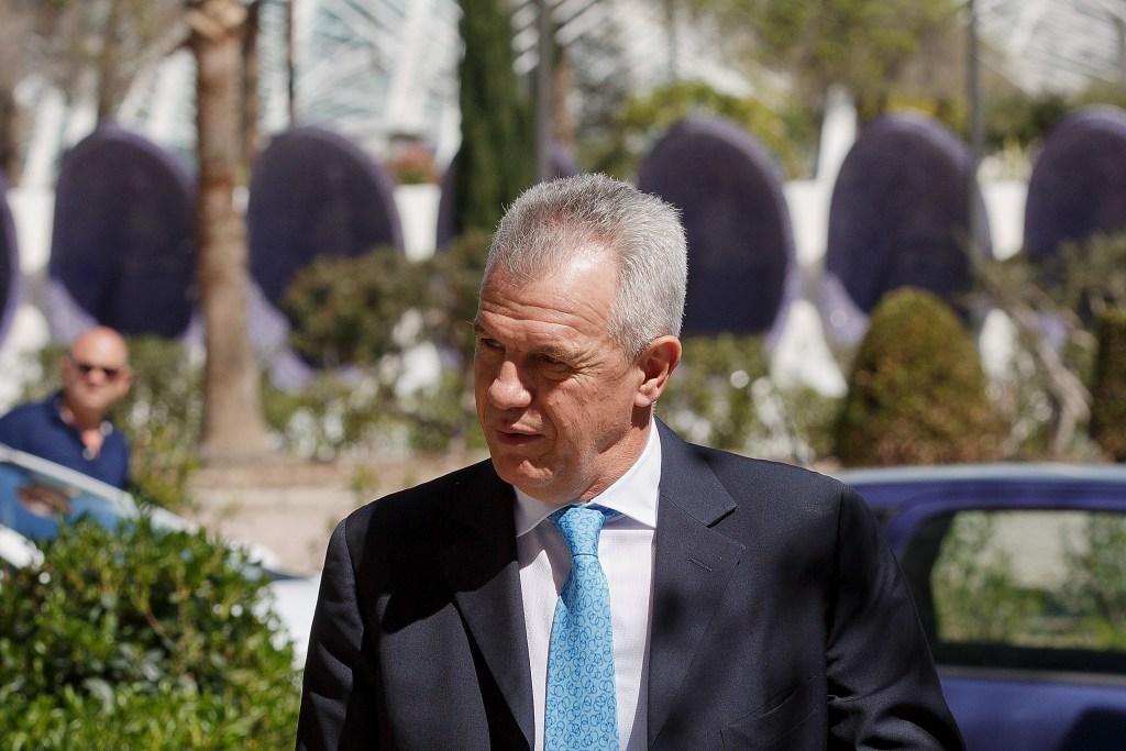 Javier Aguirre, Egipto, Entrenador, Faraones