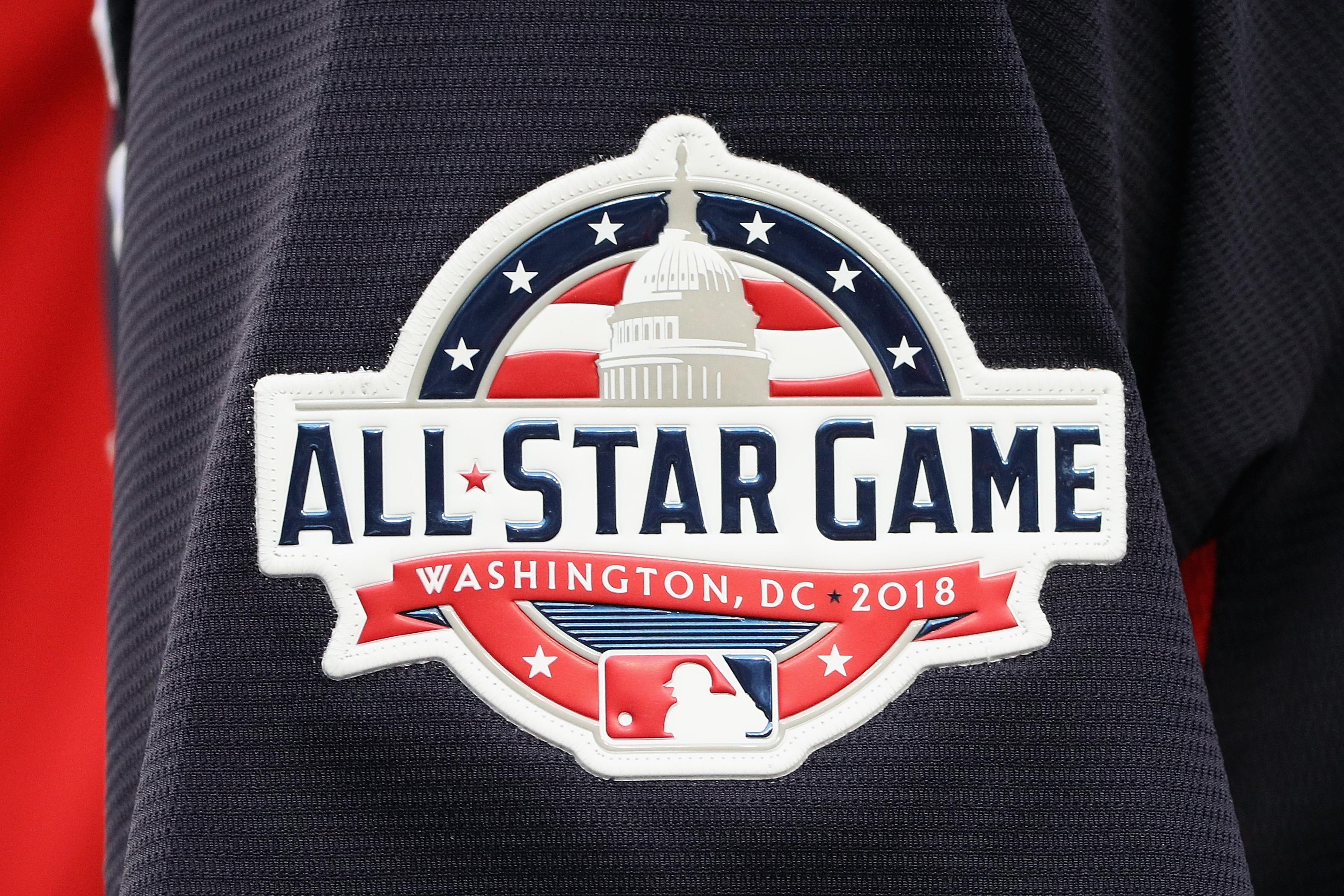 Juego Estrellas 2018, MLB, Liga Americana, Liga Nacional