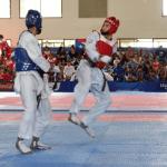 México Juegos Centroamericanos, Barranquilla 2018, Taekwondo, Medallas