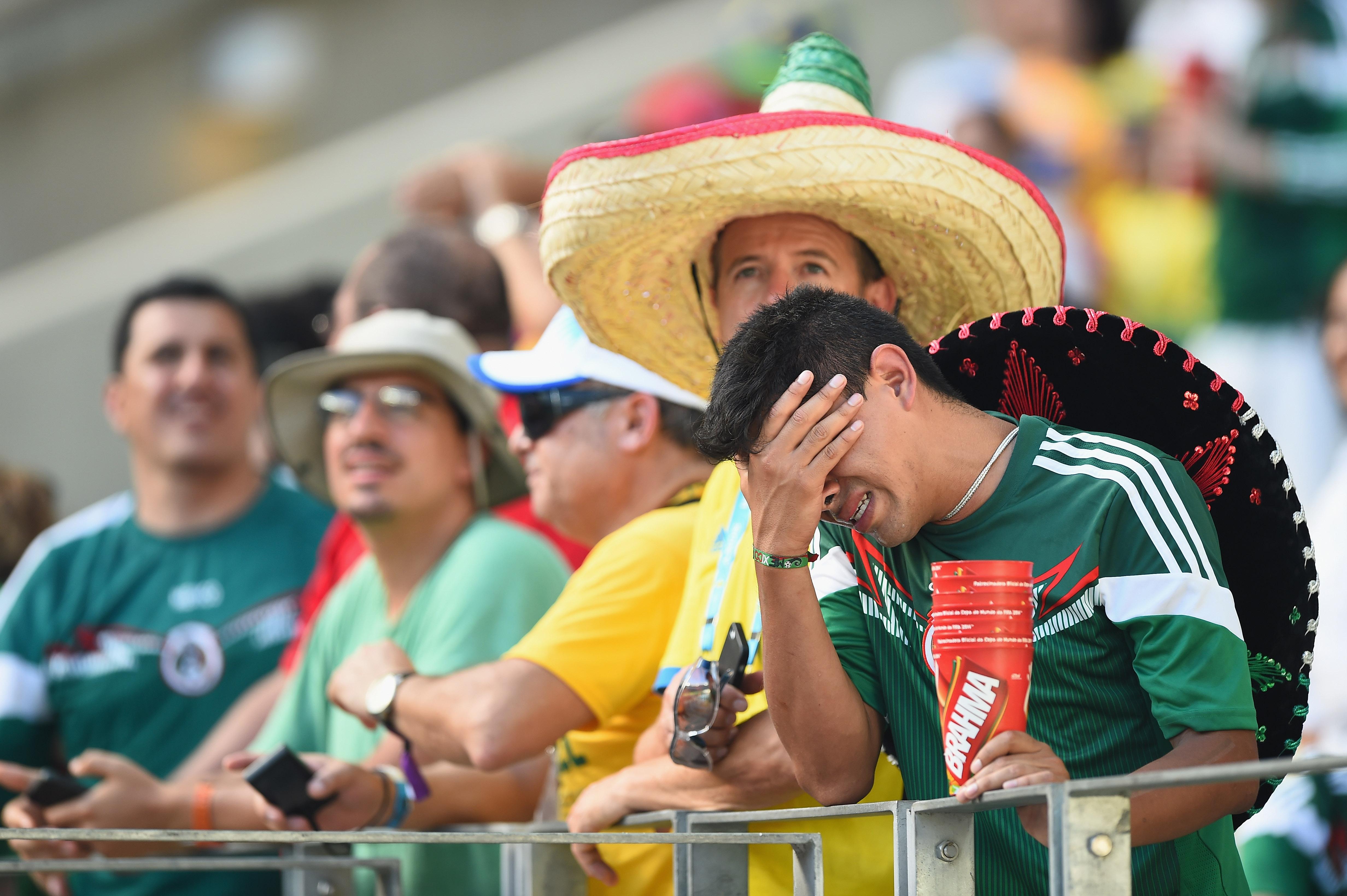 México, TRI, Selección Mexicana, Quinto Partido