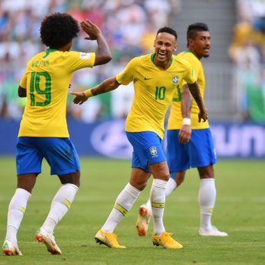 Neymar Brasil Torneo Poker PSG 20 mil dolares