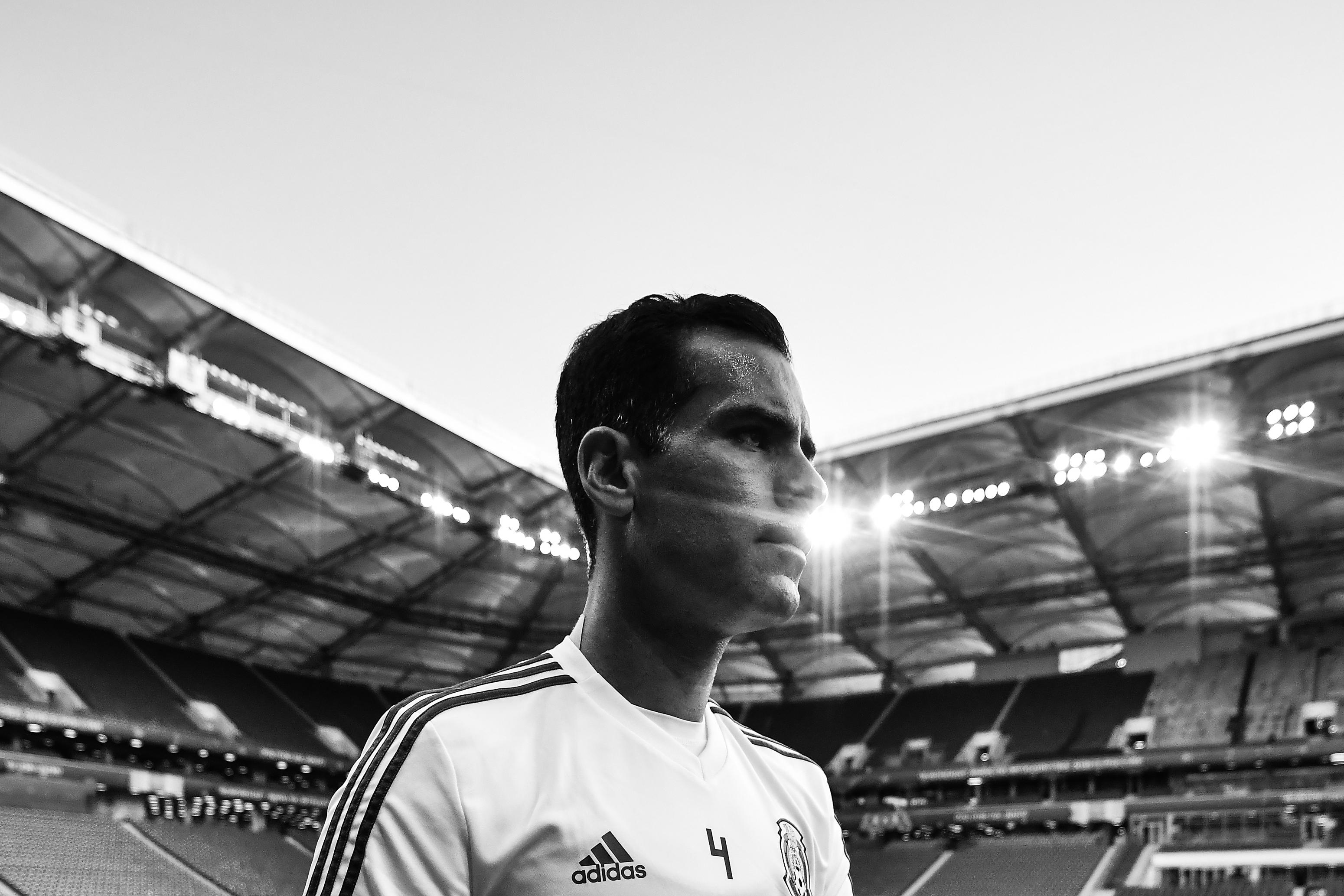 Rafa Márquez, Despedida, Futbol, México