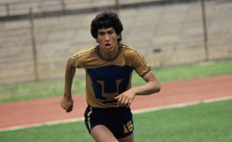 Rafael Amador Fallece Jugador Pumas Los Pleyers
